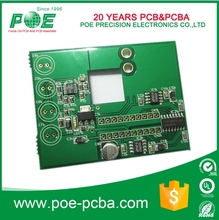 Top quality universal pcb assembly pcba and component supplier in shenzhen