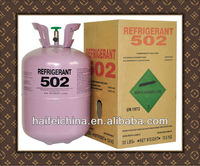 R502 refrigerant gas also make good price to used