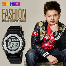 Fashion wholesale factory Children Kids set digital wrist watch made in China