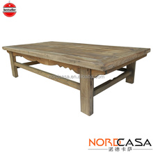 Direct Factory Price Top Quality rustic Antique Chinese Kang Table