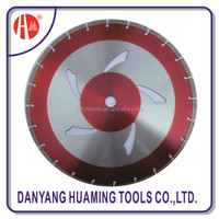 Laser Welded Hand/ Floor Saw Blade for smooth cutting