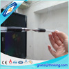 High quality double coat reflective mirror, frameless double mirror