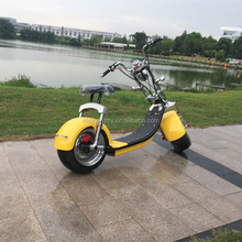800w racing e scooter electric motorcycle with disc brake