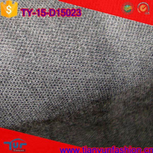 china supplier chemical rayon blend material spun stone washed linen fabric