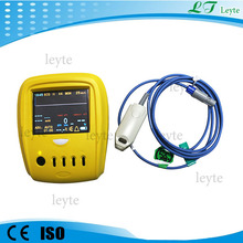 LT-1 CE ICU multi parameter heart rate handle patient monitor