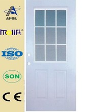 AFOL steel doors, directly manufacturer made in china