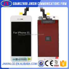 HIgh Quality LCD For Apple iPhone 5S Original,LCD Display Panel For iPhone 5S,For iPhone 5S LCD Digitizer