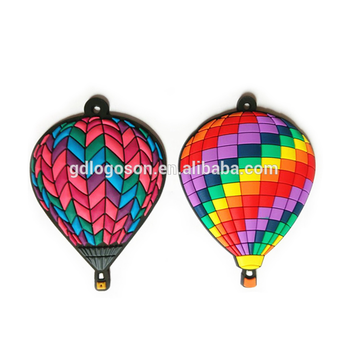 Pilanesberg Souvenir Magnet Hot Air Balloon Magnets Tourist Gifts Souvenir Hot Balloon Turkey Fire Balloon 3d Fridge Magnet