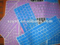 silicon keyboard cover for acer v5 471G laptop