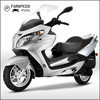 Farspeed New 150cc gas scooter with EEC
