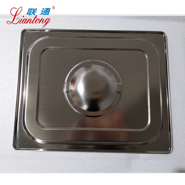 1 / 2 European pan set 2017 stainless steel hotel pan