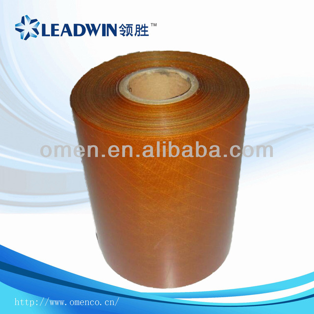 over 10 years experience Kapton film with SV for speaker voice coil parts