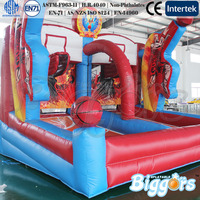 High Quality Gaint Inflatable Fighting Sports Games For Adult