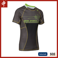 Small MOQ rugby shirt , dry fit custom rugby league jersey , sublimated rugby shirt