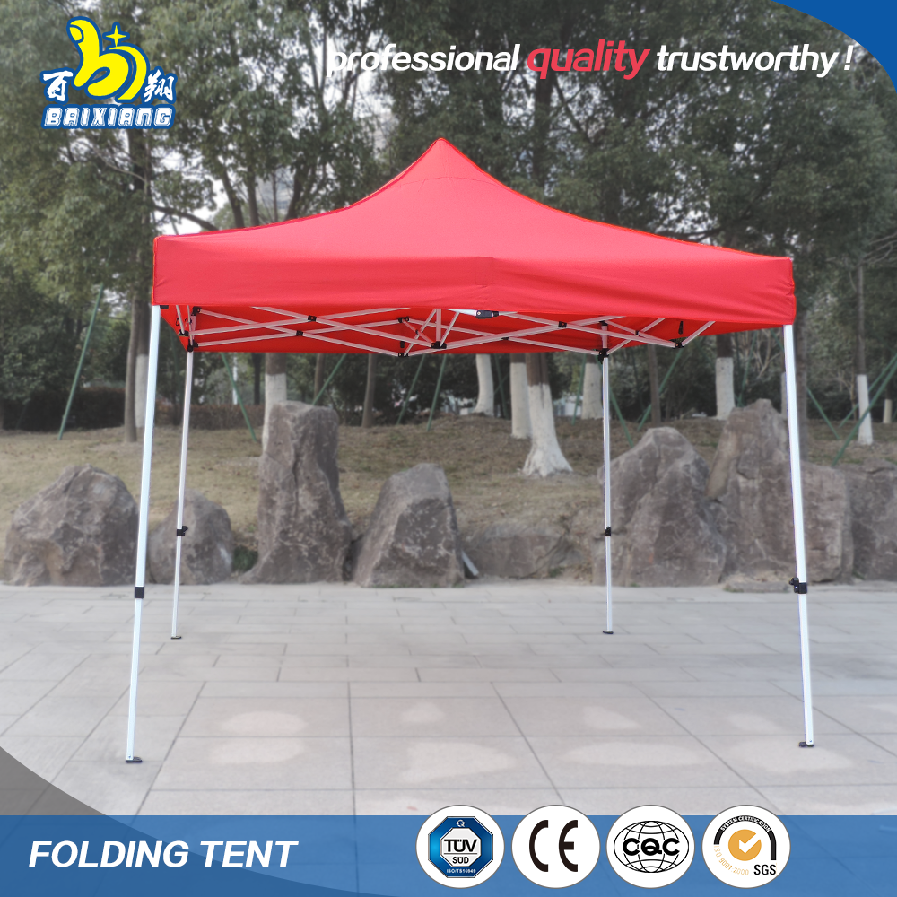 Hot selling sun shade advertising leisure garden beach outdoor events party canopy tent