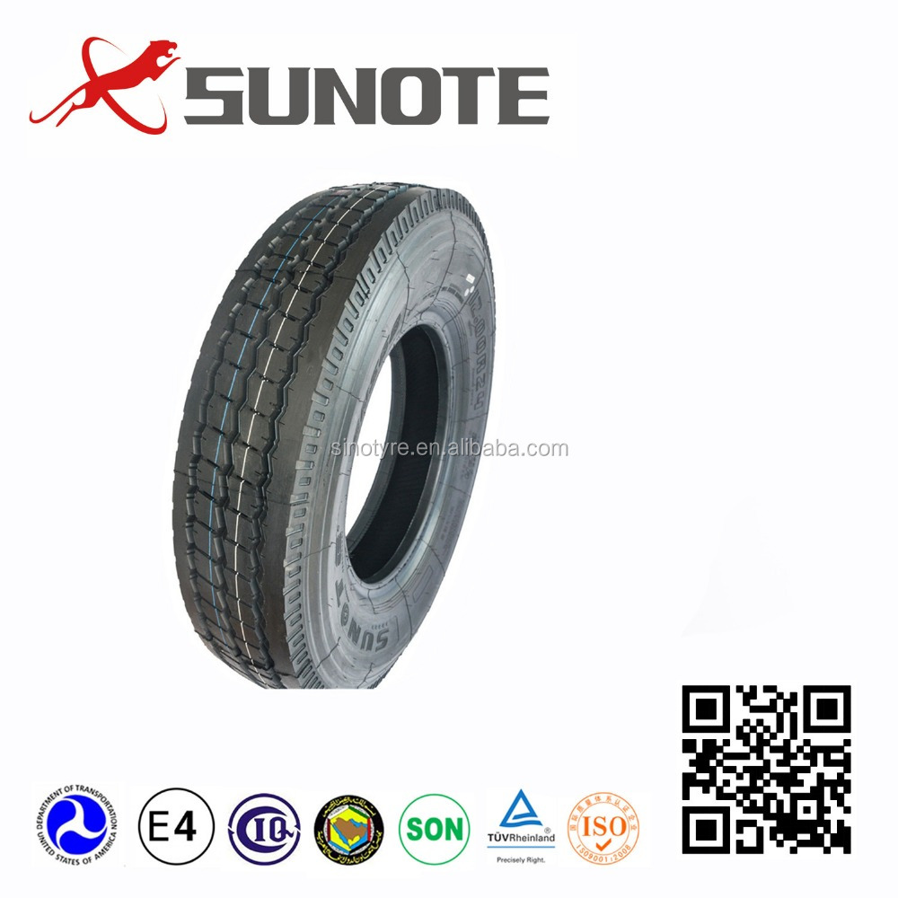 2015 The china tipper truck tire 215/75R17.5 tow truck truck tires sale