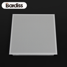 Metal Ceiling Panel Building Material Grille Suspended Ceiling