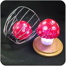 Wholesale festival decoration led mushroom grow light