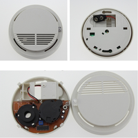 Cheap Price Optical Fire Alarm Smoke Detector