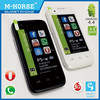 Want to bulk buy mobile phones? LOOK! android 4.4 smartphone and low cost touch screen mobile phone wholesale M-HORSE P5-W