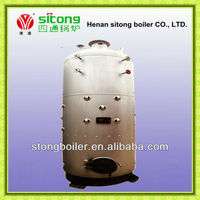 high thermal effiency wood fired steam boilers for sale