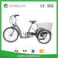 Variable speed Electric tricycle for adult