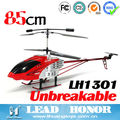 LH1301 helicopter 3.5ch giant scale rc airplane with super quality