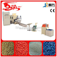 China Best PE Foaming Sheet Recycle Machine