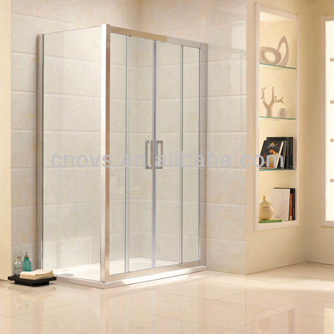 china manufacture outdoor shower room