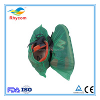 manufacturer disposable high quality plastic shoes cover