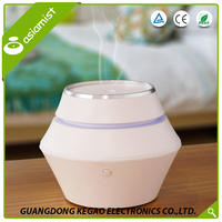 Asiamist car portable plastic electric usb mini aromatherapy essential oil aroma scent diffuser