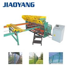 high quality welded wire mesh bending machine (factory ISO and CE)
