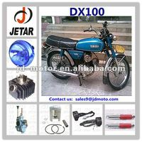 japanese engine motor part from China dx100