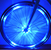 2016 wholesale bicycle wheel led light / bicycle light wheel light for bike