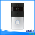 HD Video Smart Security System wireless Door Bell Hidden Camera with Mobile APP