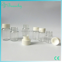 china alibaba 2014 new product pill bottle plastic bottle apothecary jars