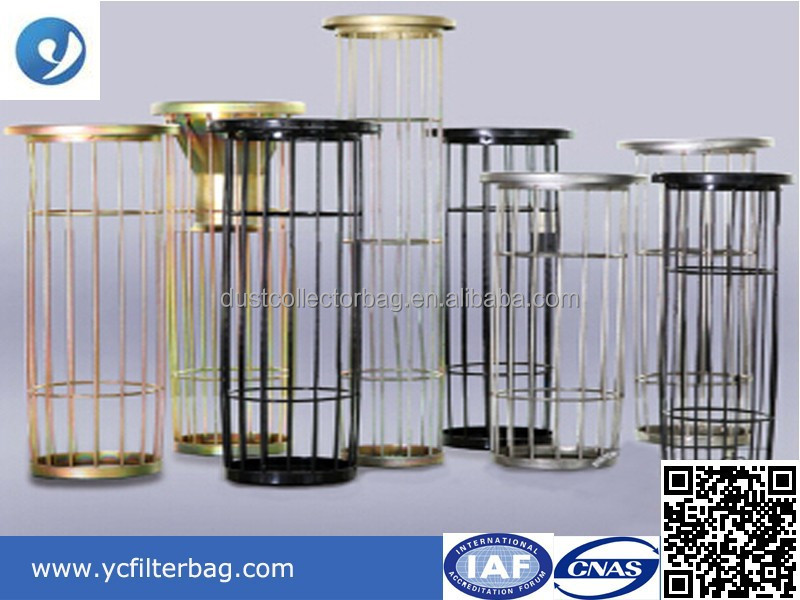 304\316l Stainless Steel Filter Cage