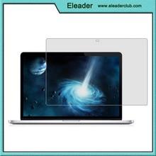 For macbook pro 15.4 clear screen protector, for macbook screen protector film