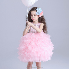 kids clothing suppliers china baby cake fashion dresses for 2-8 years girl