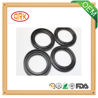Colored good rebound resistance CR autoclave rubber seal