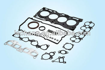 FULL GASKET SET FOR NIS QR25DE