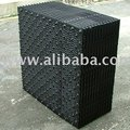 PVC infill for cooling tower (crossflow)