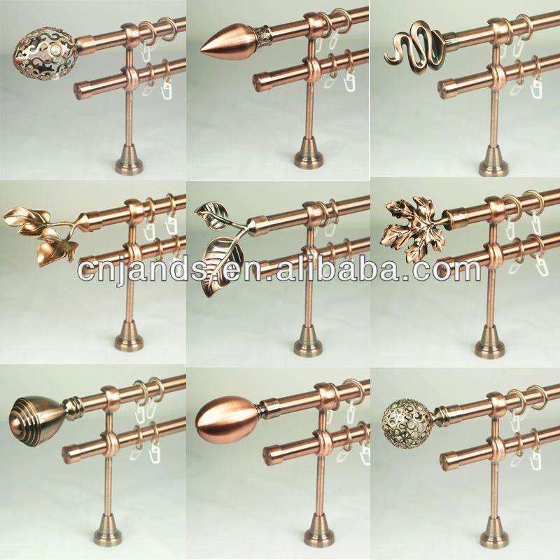 Amazing Tringle A Rideau Metal Idees - Idées décoration intérieure ...