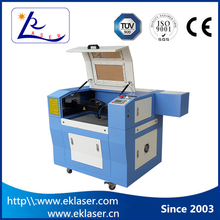 Second hand 3d photo crystal mini cnc laser engraving machine