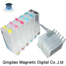 ciss, ink cartridge for digital printer