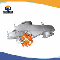 High Quality Vibrating Feeder for egg powder