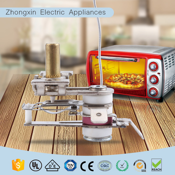 High Quality Useful China Supplier Electrical Oven Thermostat