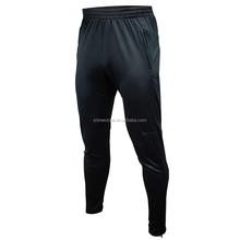 Men Training Soccer Shirt Soccer Uniforms Pants Sports Trousers Custom Football Training Pants