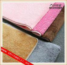 wholesale different fabric size style entrace golf mat