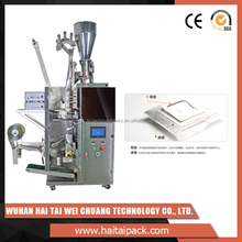 Reasonable Price high quality stick coffee packing machine for chili, milk powder